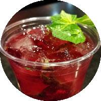 Cranberry Chiller