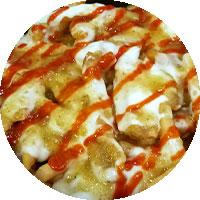 Frigid Fries