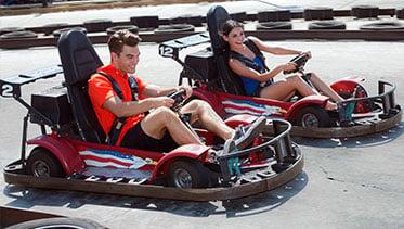 SpeedZone Go-Karts